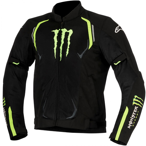 AO GIAP ALPINESTARS JUNO AIR MONSTER