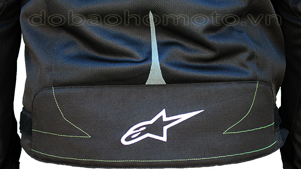 AO GIAP ALPINESTARS JUNO AIR MONSTER - 5