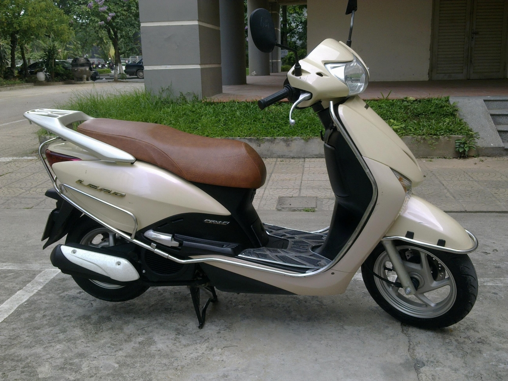 honda LEAD Fi doi 2010 BE Hong 30Y9 nguyen ban 20tr500 chinh chu gd