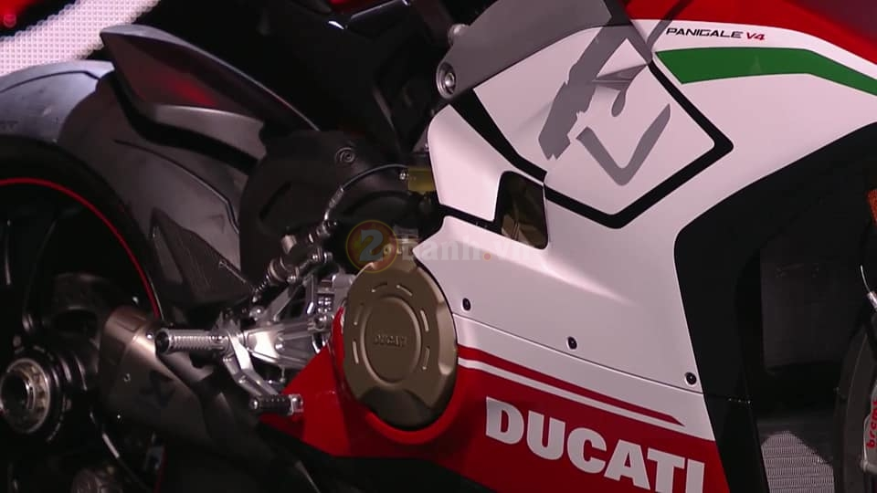 Ducati Panigale V4 Speciale Phien ban Limited cua Panigale V4 - 3