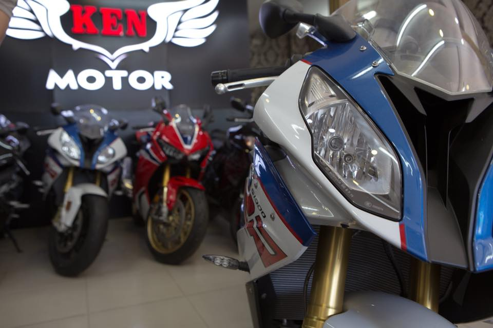 Can ban bmw s1000rr 2017 Abs mam 7 cay full options buy - 3