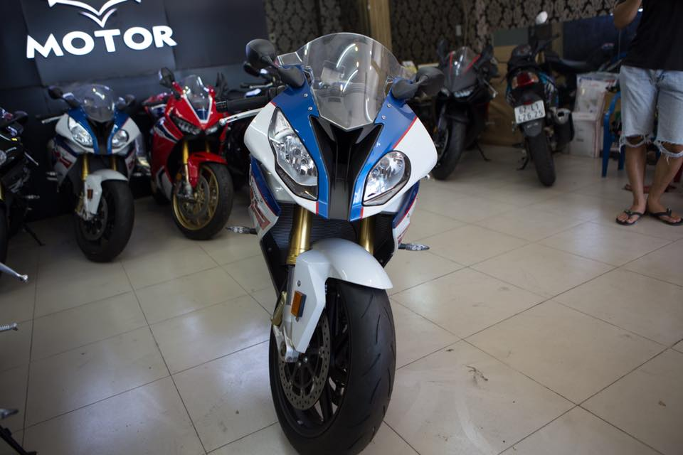 Can ban bmw s1000rr 2017 Abs mam 7 cay full options buy - 4