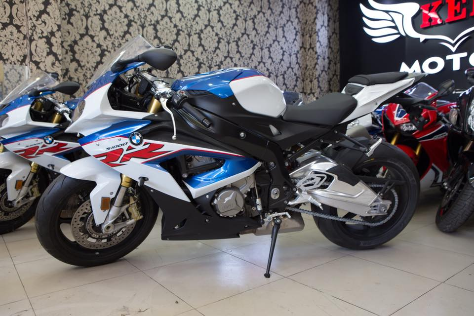 Can ban bmw s1000rr 2017 Abs mam 7 cay full options buy - 5