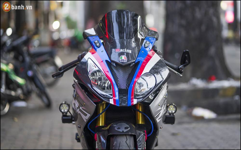 BMW S1000RR ban do day song cong dong Bigwheel Viet Nam - 3