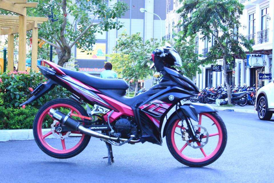 Exciter 135 do phong thai Lc135 dang hot hien nay - 6
