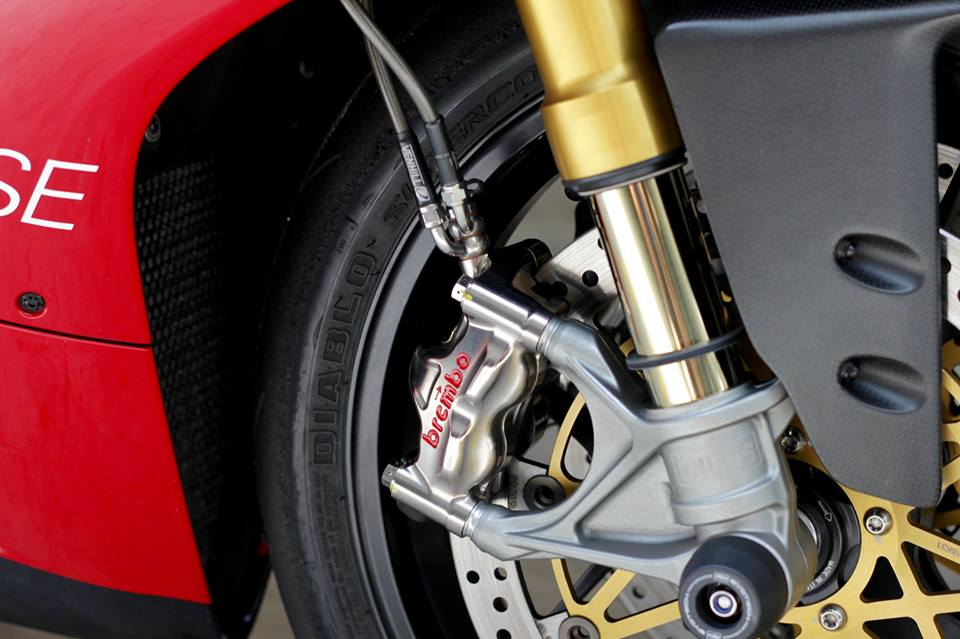 Man nhan voi Superbike Ducati 1299 Panigale S do cuc chat - 12