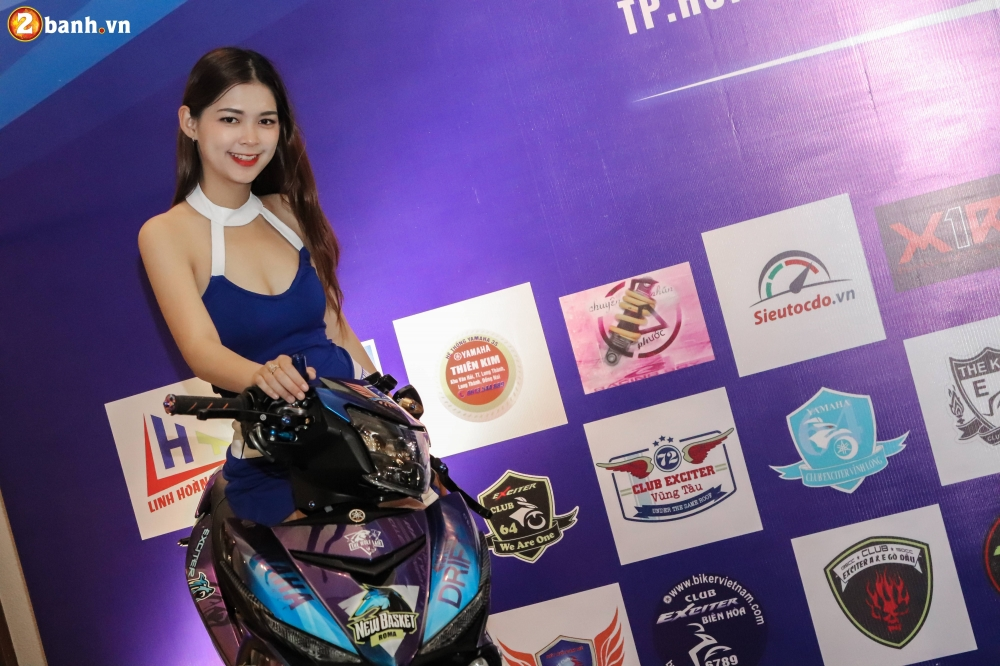 Club Exciter Mien Nam chang duong 7 nam hinh thanh phat trien - 4