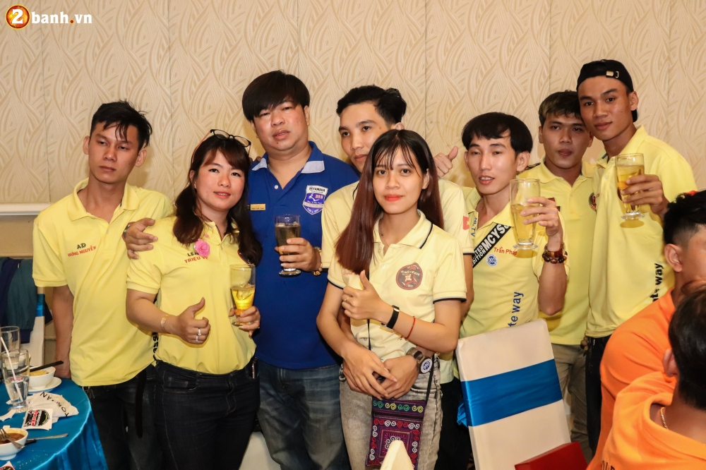 Club Exciter Mien Nam chang duong 7 nam hinh thanh phat trien - 37