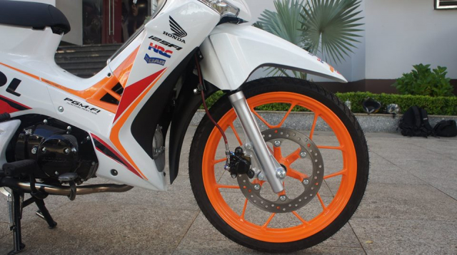 Future X ban do lot xac voi phong cach Repsol the thao - 5