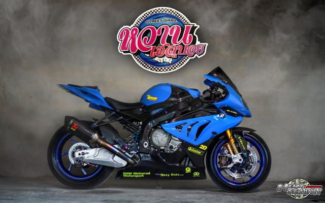 BMW S1000RR ve dep de me cua Ca map Shark tren can - 17