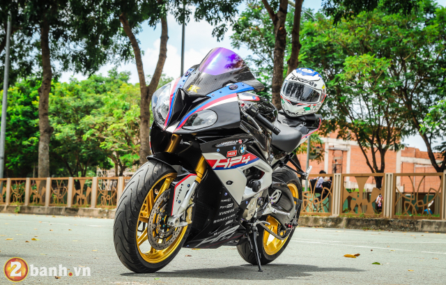 BMW S1000RR ve dep khong co doi thu tu ban do dat tien tren dat Viet - 23