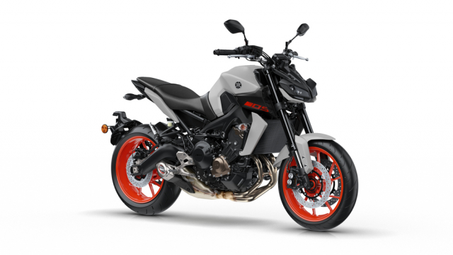 Lo dien hinh anh Yamaha MT 2019 phien ban moi The Dark Side of Japan - 7
