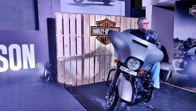 Can canh HarleyDavidson FortyEight Special Street Glide Special 2019 ra mat tu 365 trieu VND - 16