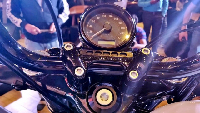 Can canh HarleyDavidson FortyEight Special Street Glide Special 2019 ra mat tu 365 trieu VND - 19