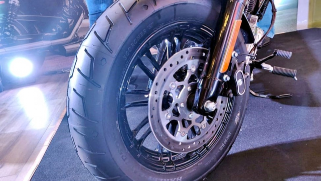 Can canh HarleyDavidson FortyEight Special Street Glide Special 2019 ra mat tu 365 trieu VND - 24