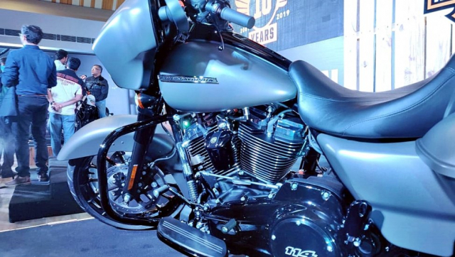Can canh HarleyDavidson FortyEight Special Street Glide Special 2019 ra mat tu 365 trieu VND - 31