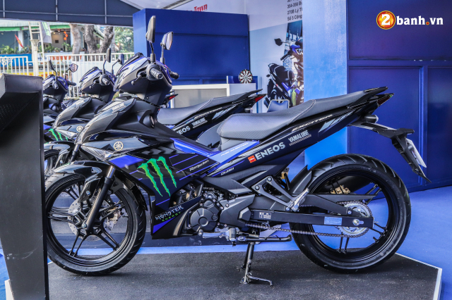 Can canh Exciter 150 2019 Monster Energy MotoGP - 3