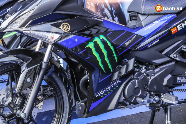 Can canh Exciter 150 2019 Monster Energy MotoGP - 5