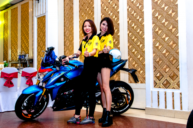 Club Exciter Passion 3 nam mot chang duong voi dong xe Yamaha Exciter - 10