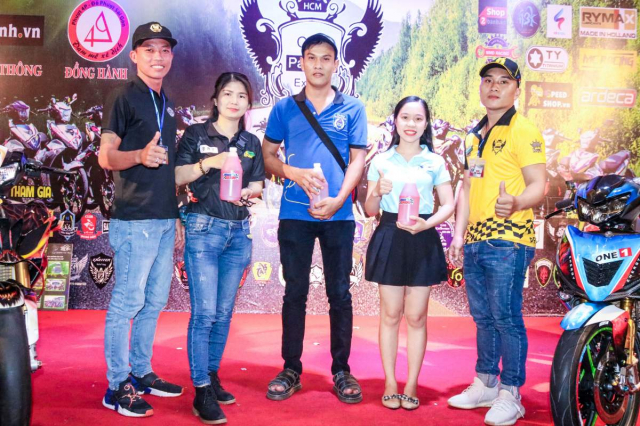 Club Exciter Passion 3 nam mot chang duong voi dong xe Yamaha Exciter - 38