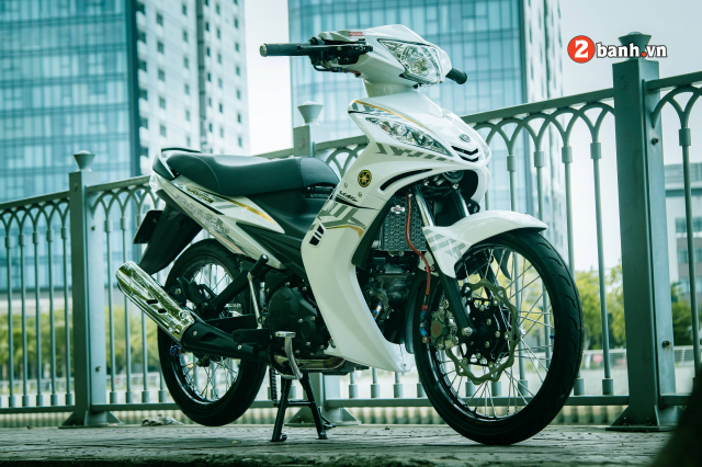Exciter 2006 do mang net dep ma mi chuan Style Hy Lap - 22