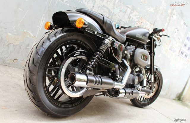 ___ Can Ban ___INDIAN Scout BOBBER 1200 ABS 2018___