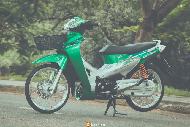 Wave 125i do phong cach Thailand voi option do choi hon 200 trieu dong - 3
