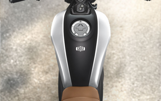 Yamaha XSR 155 2019 lo dien voi phong cach co dien co gia 68 trieu dong - 5