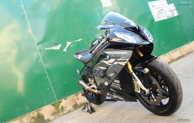 ___ Can Ban ___BMW S1000RR ABS 2017 Mam 7 Cay___