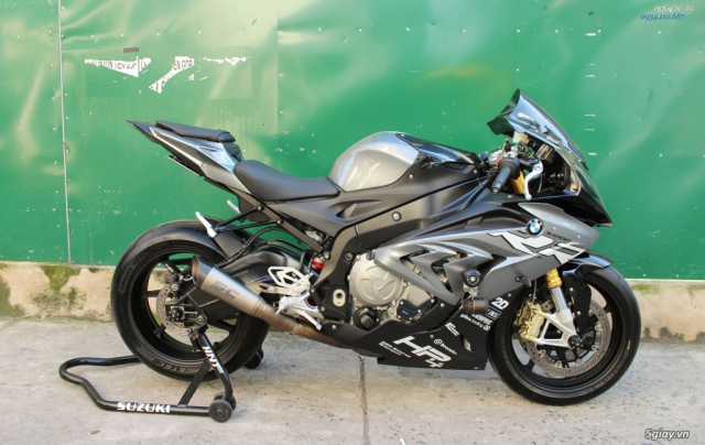 ___ Can Ban ___BMW S1000RR ABS 2017 Mam 7 Cay___ - 3