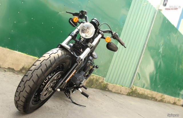 ___ Can Ban ___HARLEY DAVIDSON Forty Eight 1200cc ABS 2019 Keyless___ - 10