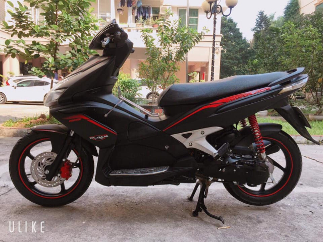 Honda Airblade 110 do den Sport che co bien Ha noi - 7