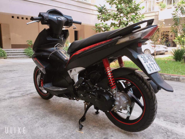 Honda Airblade 110 do den Sport che co bien Ha noi - 5