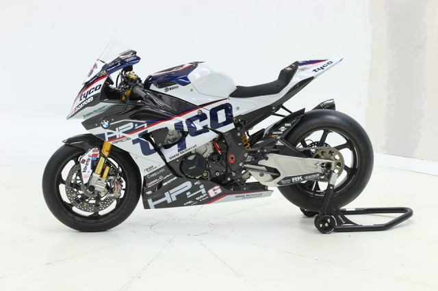 BMW HP4 Race duoc rao ban voi gia tu 13 ty VND - 17