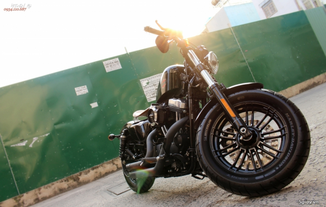 ___ Can Ban ___HARLEY DAVIDSON Iron 883 ABS 2015 Keyless___
