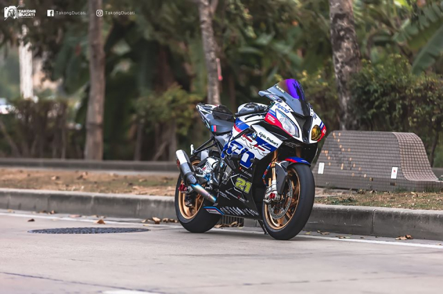 BMW S1000RR do chat lu trong dien mao TYCO RACING - 9