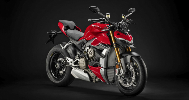 Ducati Panigale la dong xe mo to the thao ban chay nhat nam 2019 - 5