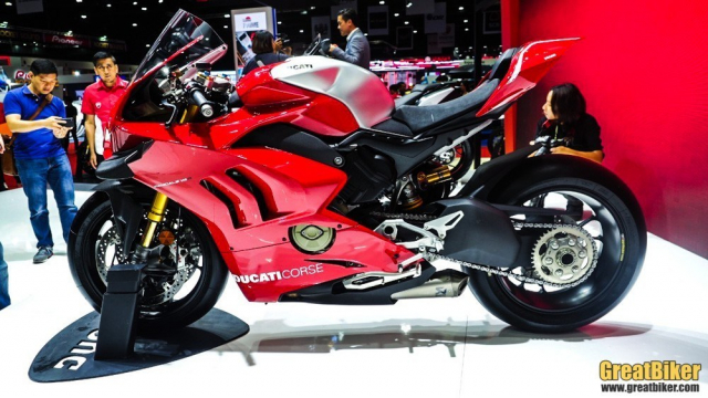 Ducati Panigale la dong xe mo to the thao ban chay nhat nam 2019 - 4