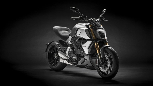 Ducati Panigale la dong xe mo to the thao ban chay nhat nam 2019 - 7