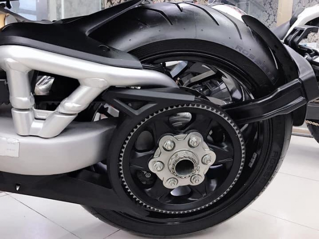 Can Ban DUCATI XDiavel S 1200cc Italia ABS 62018 KEYLESS ban mac nhat trong dong XDiavels xe od - 7