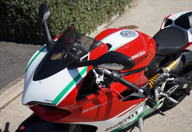 Ducati 1299 Panigale R FINAL EDITION NEW 100 - 7