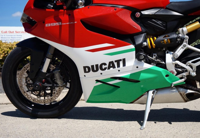 Ducati 1299 Panigale R FINAL EDITION NEW 100 - 2