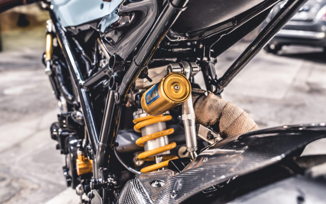 Ducati 1098S do an tuong voi phong cach Streetfighter - 7