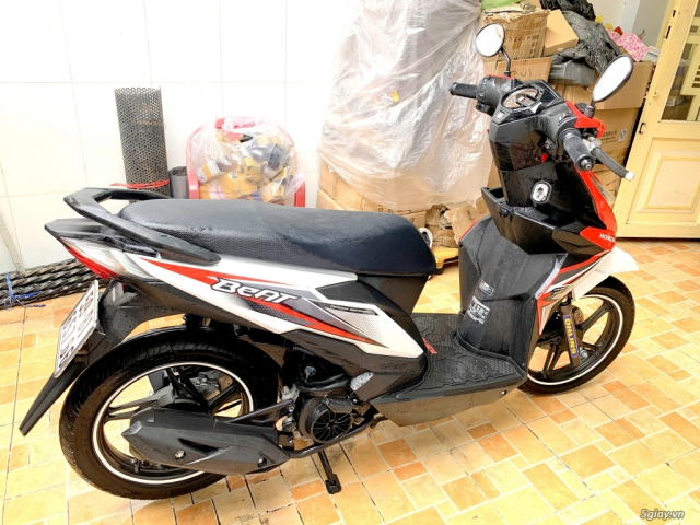 Honda Beat 110 2020moi 99Zin 100Made in Indonesia - 2