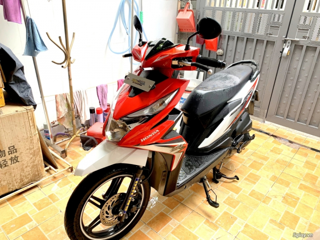 Honda Beat 110 2020moi 99Zin 100Made in Indonesia - 4