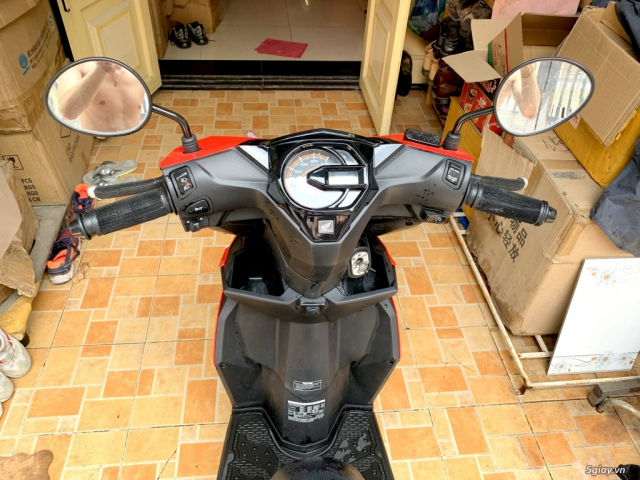 Honda Beat 110 2020moi 99Zin 100Made in Indonesia - 6