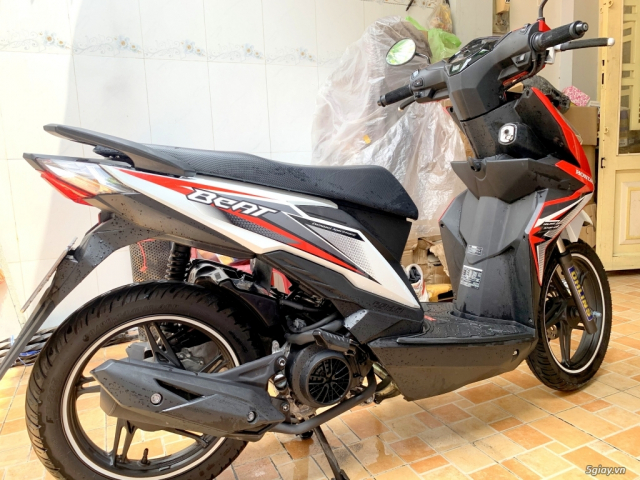 Honda Beat 110 2020moi 99Zin 100Made in Indonesia - 8