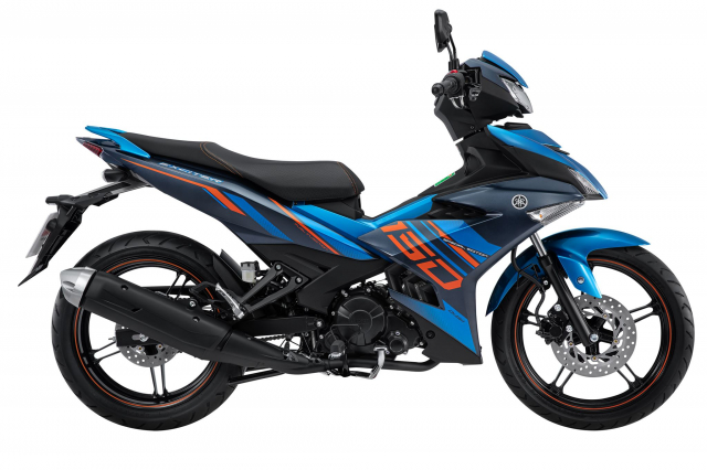Exciter 2021 ra mat khien moi nguoi that vong - 8