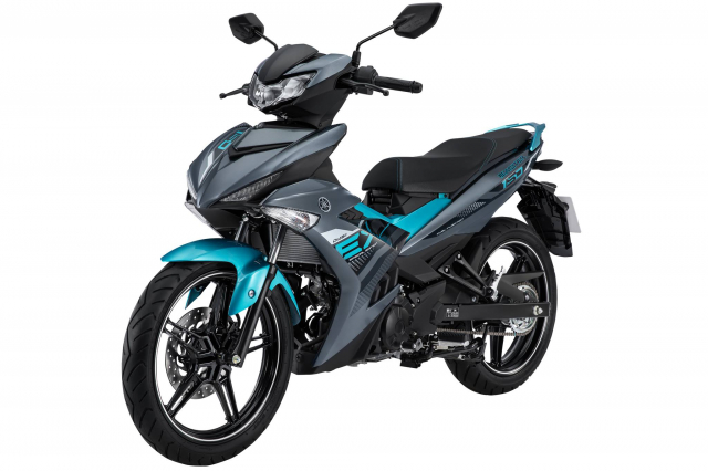 Exciter 2021 ra mat khien moi nguoi that vong - 5