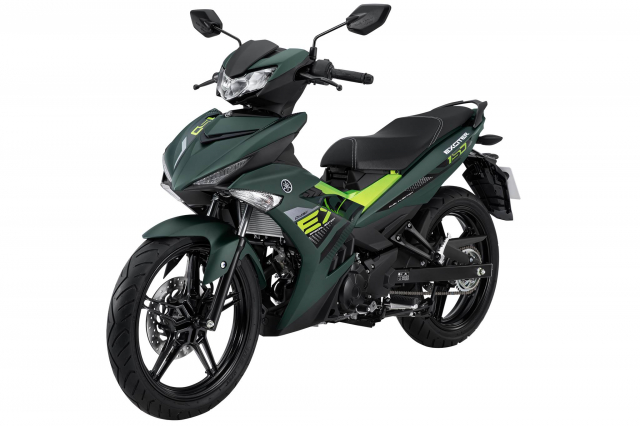 Exciter 2021 ra mat khien moi nguoi that vong - 9